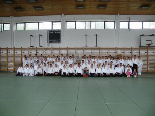 2010. 08. Balatonfüred Matti tábor