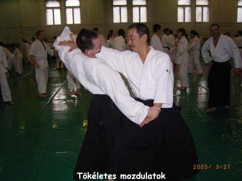 2005. 03. Masuda tábor