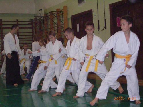 2005. 09. Gyerekedzés Bp.