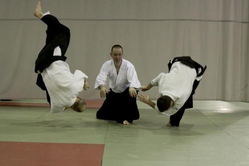 aikido szeltner 185