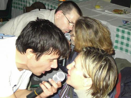 2005. 11. KESI Balassagyarmat