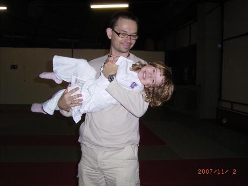 2007. 11. Eger edzés