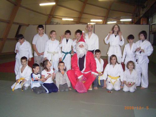 2006. 12. Mikulás Eger